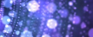 Live Events Stock Media - Spinning Purple, Pink & Blue Bokeh Patte
