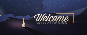 Live Events Stock Media - Christmas Night Welcome