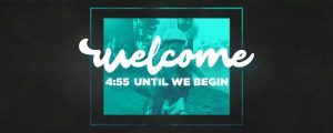 Live Events Stock Media - Awesome Dads Countdown