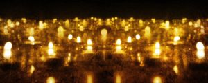Live Events Stock Media - Glass Candles 5