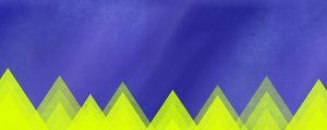 Live Events Stock Media - Rising Triangles Yellow Still