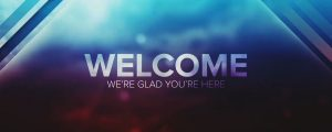Live Events Stock Media - Spring Storm Welcome