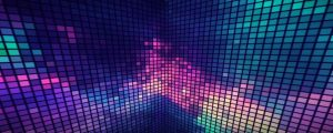 Live Events Stock Media - Color Grid 12