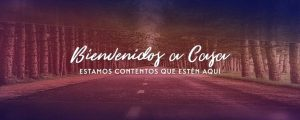 Live Events Stock Media - Sojourn Welcome Home Spanish