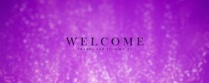 Live Events Stock Media - Christmas Sparks Welcome Still
