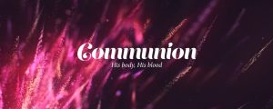 Live Events Stock Media - New Year Sparks Communion Still