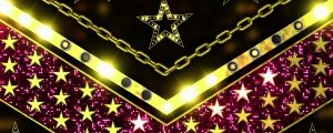 Live Events Stock Media - Red Star Bling