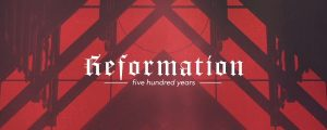Live Events Stock Media - Reformation Title