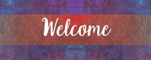 Live Events Stock Media - Colorful Worship Welcome Still