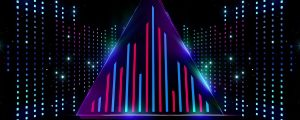 Live Events Stock Media - Pyramid EQ