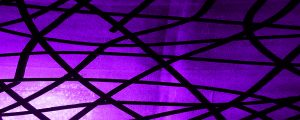 Live Events Stock Media - Light Lines 3 Purple