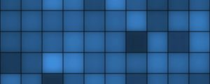 Live Events Stock Media - Blue Tile