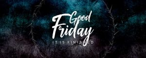 Live Events Stock Media - Good Friday Thorns Friday Still