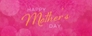 Live Events Stock Media - Pink Bokeh Happy Mothers Day