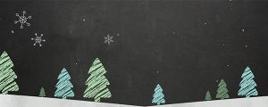 Live Events Stock Media - Christmas Chalk 2
