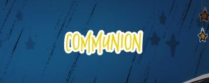 Live Events Stock Media - Christmas Pageant Communion