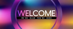 Live Events Stock Media - Solstice Welcome