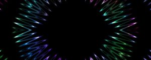 Live Events Stock Media - Abstract Colorful Lights 47