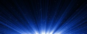 Live Events Stock Media - Blue Flare Stars