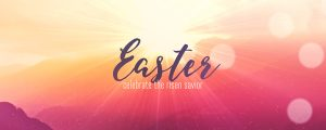 Live Events Stock Media - Easter Week Easter Still