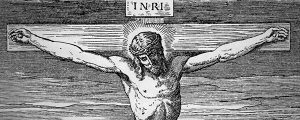 Live Events Stock Media - Jesus Christ crucified