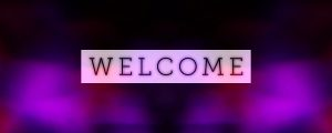 Live Events Stock Media - Fluid Welcome