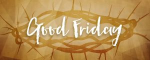 Live Events Stock Media - A Life of Sacrifice Good Friday