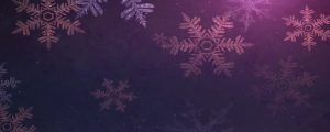 Live Events Stock Media - Christmas Snowflakes 02