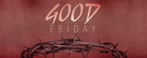 Live Events Stock Media - Redemption Good Friday