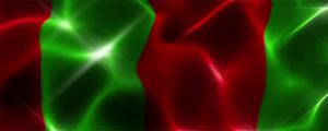 Live Events Stock Media - Christmas Foil Wrap Abstract Loop
