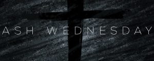 Live Events Stock Media - Sketched Dust Ash Wednesday