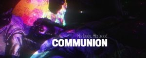 Live Events Stock Media - Holy Week Art Communion