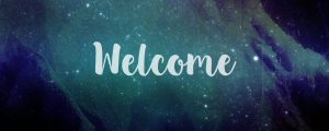 Live Events Stock Media - Cosmic Mystery Welcome