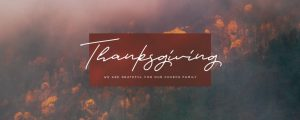 Live Events Stock Media - Deep Autumn Thanksgiving