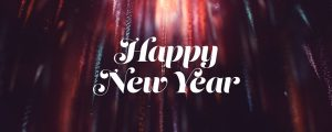 Live Events Stock Media - New Year Sparks Happy Still