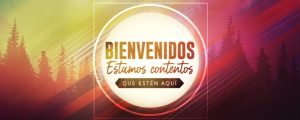 Live Events Stock Media - Life of Worship Welcome Spanish