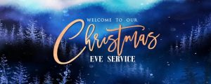 Live Events Stock Media - Christmas Woods Christmas Eve
