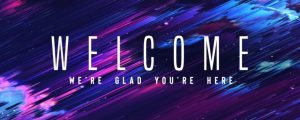 Live Events Stock Media - Ascension Welcome