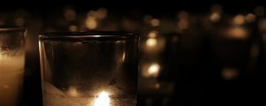 Live Events Stock Media - Candles 12