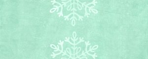 Live Events Stock Media - Snowflakes Blue Still