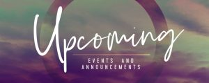 Live Events Stock Media - Atmos Upcoming