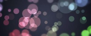 Live Events Stock Media - Moving Colorful Bokeh