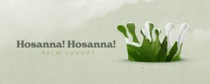 Live Events Stock Media - Crowned Palm Sunday