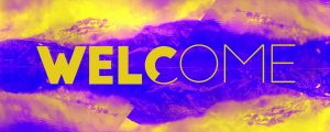 Live Events Stock Media - Two Horizons Welcome Still