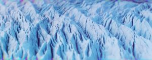Live Events Stock Media - Glacial Shift Overhead
