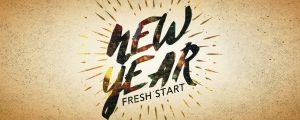 Live Events Stock Media - New Year Fresh Start 01