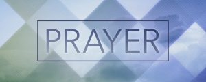 Live Events Stock Media - Prayer Blocks Blue 1