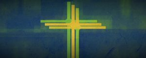 Live Events Stock Media - Three Crosses Green 1