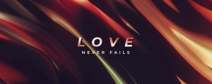 Live Events Stock Media - Color Waves Love Never Fails