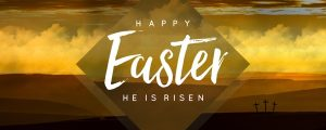 Live Events Stock Media - Easter Hills Risen Still